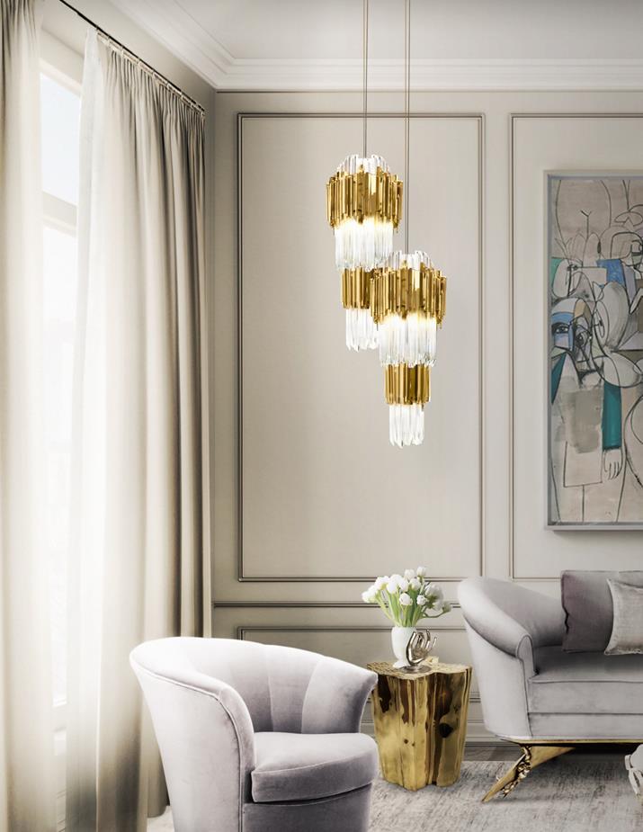 decorar 5 sala de estar moderna 10 ideas de diseño de interiores para tener una sala de estar moderna decorar 5