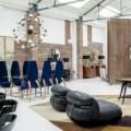 LA Studio presentando Boca do Lobo