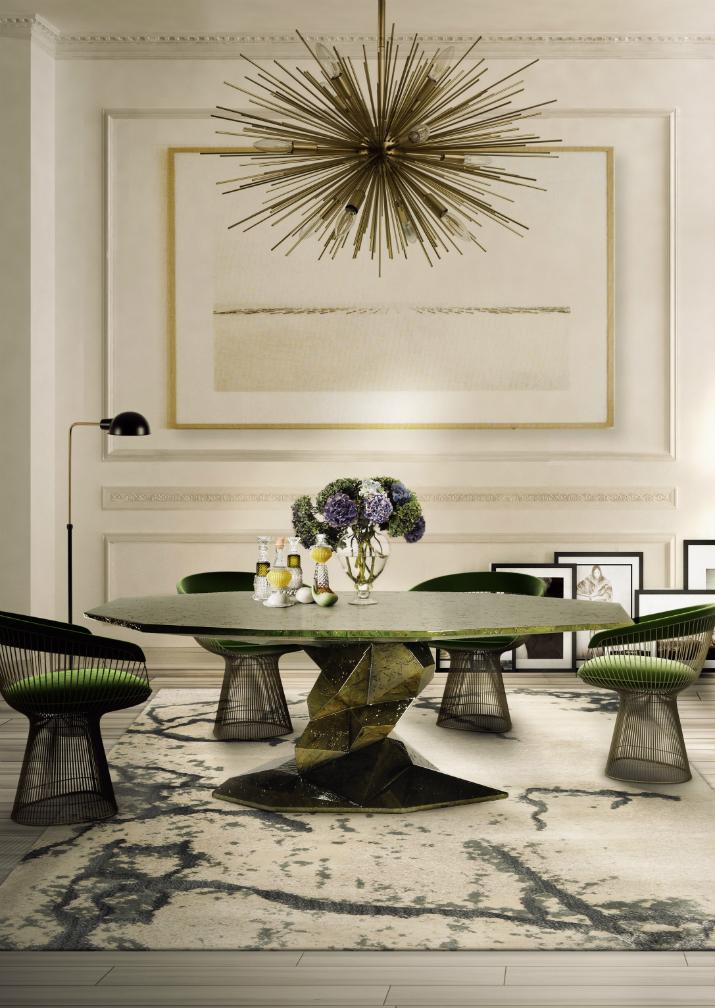 El estilo zen de la mesa de comedor Bonsai mesa de comedor El estilo zen de la mesa de comedor Bonsai El estilo zen de la mesa de comedor Bonsai