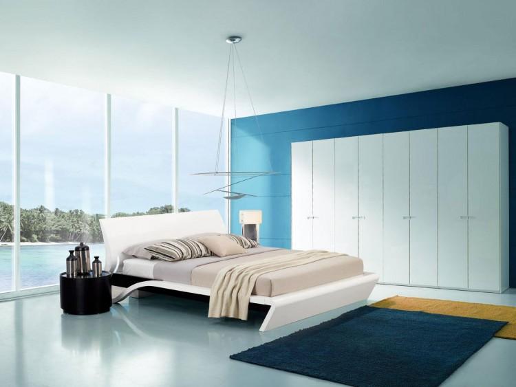 Dormitorios con colores azules Decorar tu Dormitorio Ideas muy Sexys para Decorar tu Dormitorio Dormitorios con colores azules e1466518485564