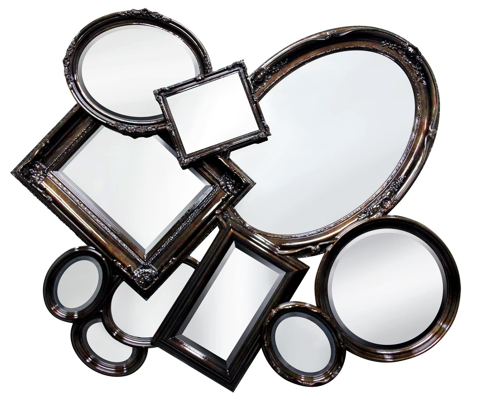 Los mejores espejos de pared para el dormitorioLos mejores espejos de pared para el dormitorio