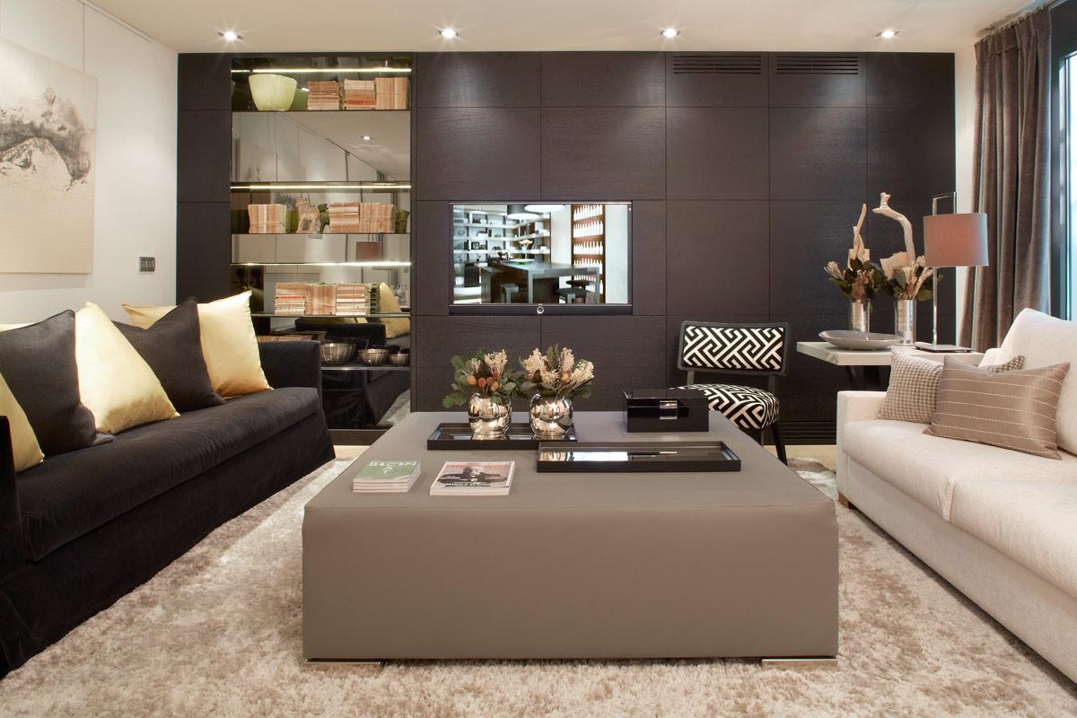 Molins Interiors Proyectos