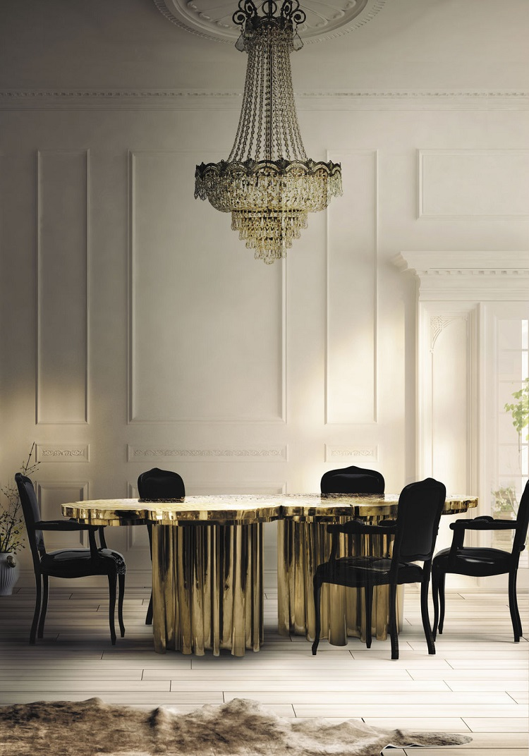 Ideas para una Sala Comedor Rústico: sala de comedor 5 ideas fabulosas para embellecer tu sala de comedor este verano Tener un comedor elegant1