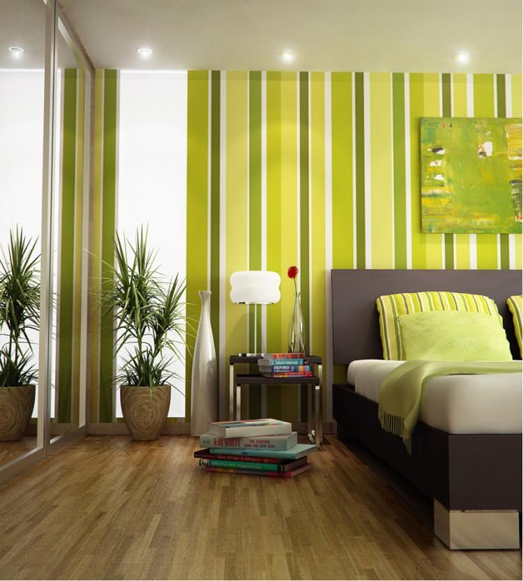 Los mejores colores para un dormitorio de verano dormitorio de verano Los mejores colores para un dormitorio de verano Dormitorio con detalles verdes e1467987660811