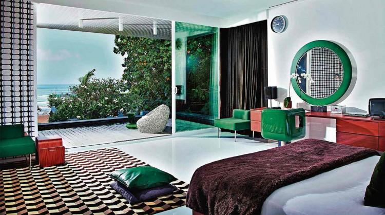 Casa costal moderna decorar una casa for Decoracion de casas de playa modernas