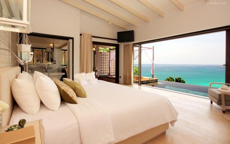 interior-de-una-casa-de-playa-7743 Casa de Playa Como Decorar una Casa de Playa interior de una casa de playa 7743 e1467724447872