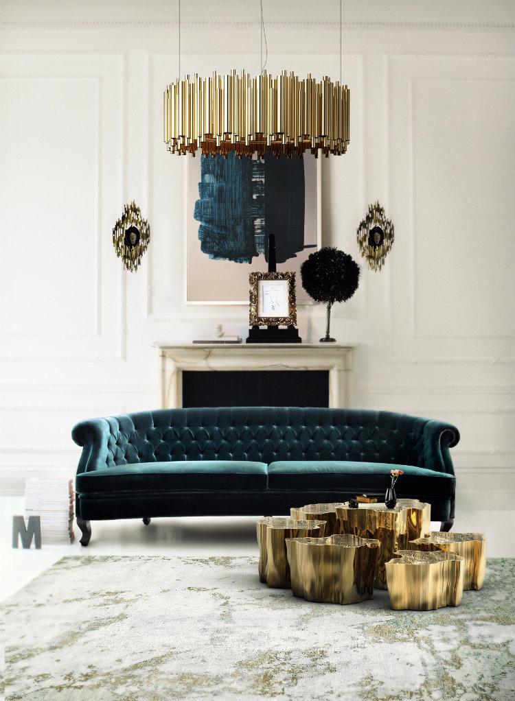 top 10 sofas  Top 10 sofás para la sala de estar para el otoño-invierno 2016/2017 Covet Lounge 4