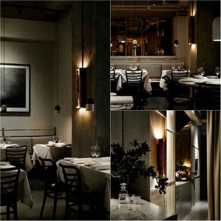 BRABBU Contract  BRABBU  CONTRACT: Un nuevo mundo de consejos de decoración Prix Fixe FACEBOOK