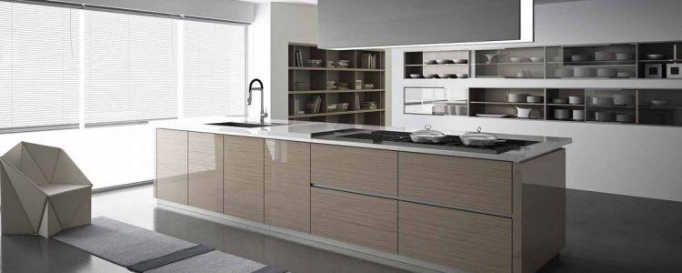 ideas para decorar la cocina  Top 7 ideas para decorar la cocina de su casa. ¡A no perder! cocina cocinas capis 11 1200x4801