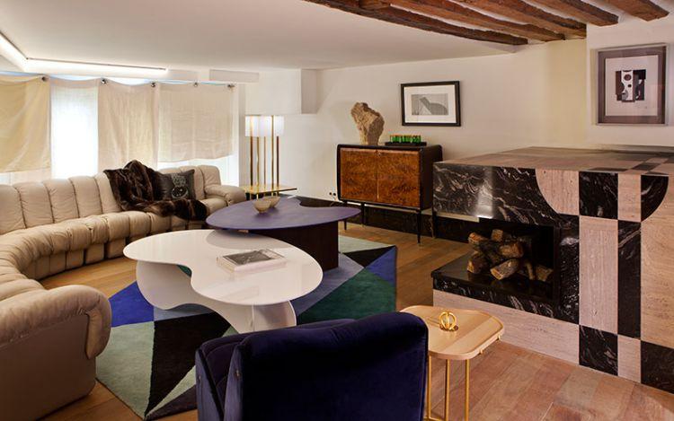 mejores interioristas españoles  Ideas para decorar la casa según los mejores interioristas españoles 0d2da55a50279708f8a3413f0de7120b62e69f6c