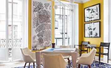 Jean Porsche  Ideas impresionantes para decorar la casa según Jean Porsche 18 cad14 gabinete de dibujo jean porsche 001 357x220