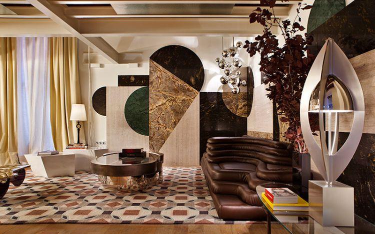 mejores interioristas  Ideas para decorar la casa según los mejores interioristas españoles 45436e5d86fbdca26dda1a6804b74b01eba4ac73