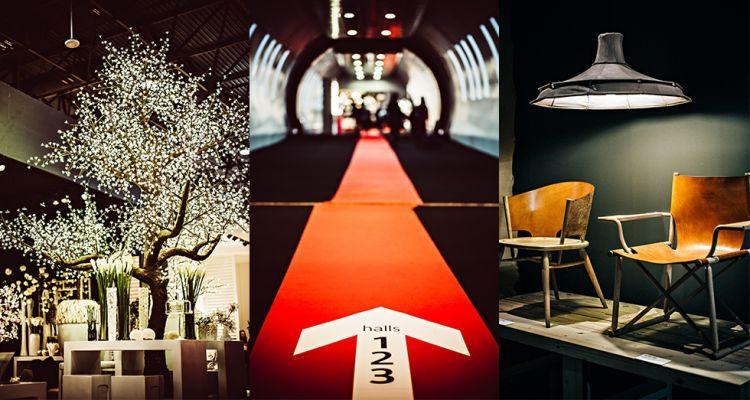 No se pierda el mayor evento de diseño del mundo: El Maison & Object