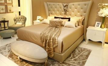 Decorar el Dormitorio Principal  Top 5 Camas Lujosas Para Decorar el Dormitorio Principal Top 20 Luxury Beds for Bedroom 221 357x220