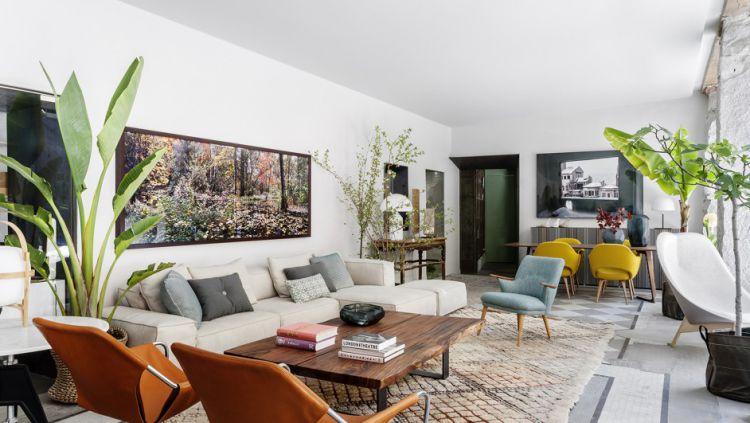 mejores interioristas españoles Ideas para decorar la casa según los mejores interioristas españoles batavia madrid 1520 px 942x531