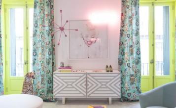 CasaDecor 2016  Novedades recientes de interiorismo presentadas en CasaDecor 2016 casa decor silvia bujan 31 357x220