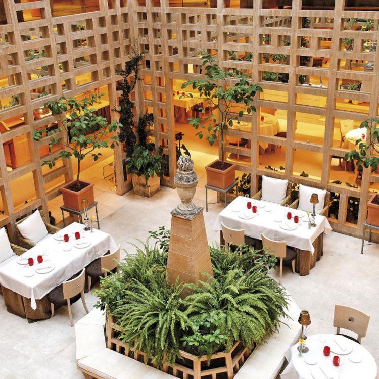 pascua ortega  Hesperia Madrid Un Mundo de Lujo y Glamour de Pascua Ortega hesperia madrid restaurant lamanzana 1 tcm51 14081 321