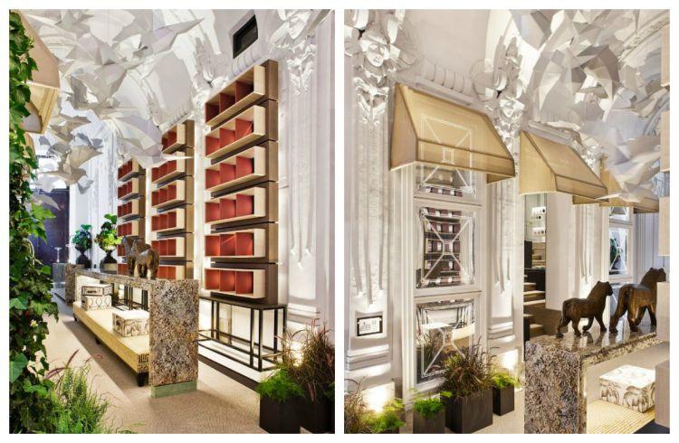 Ideas para decorar la casa según los mejores interioristas españoles manuel espejo empaperart casa decor 20161