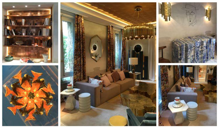 CasaDecor 2016  Novedades recientes de interiorismo presentadas en CasaDecor 2016 pepe leal casa decor 2016