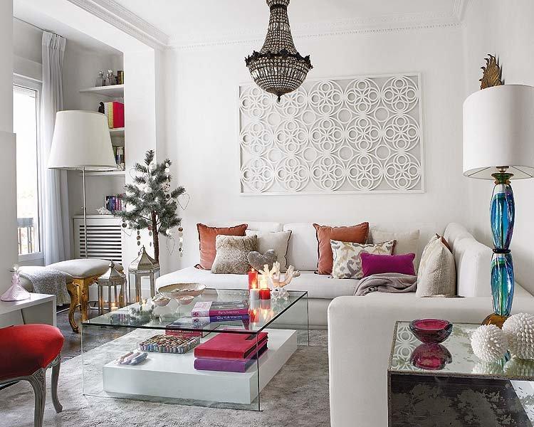 Ideas para decorar la casa seg n los mejores interioristas - Interioristas espanoles ...