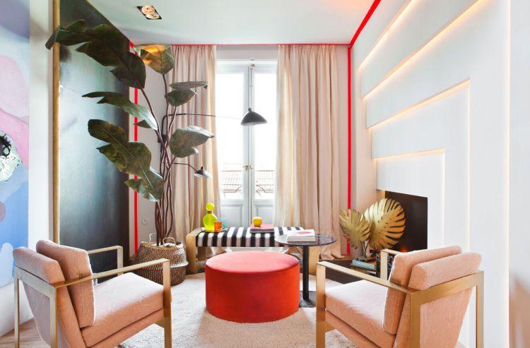 mejores interioristas españoles  Ideas para decorar la casa según los mejores interioristas españoles unspecified 10