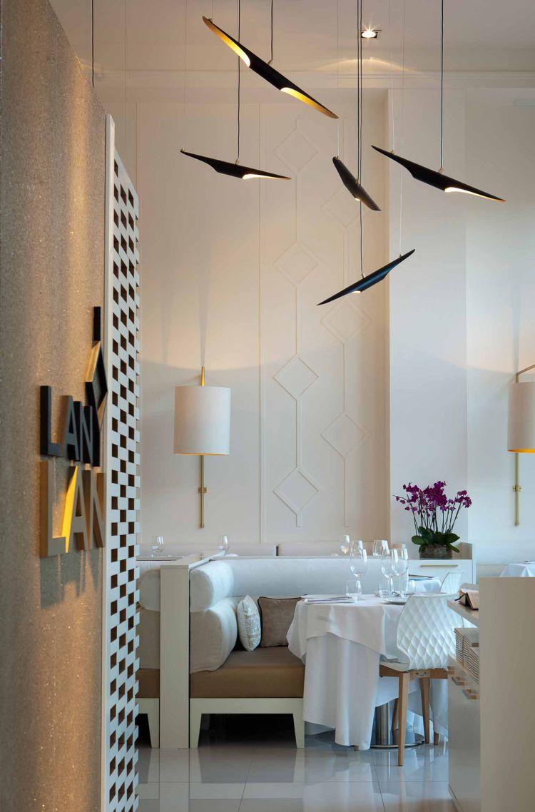 Diseño de Marisa Gallo  Explorando el Diseño de Marisa Gallo: Lujo y Glamour restaurante lan lan de marisa gallo 3baja