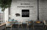Maison et Objet 2017  Un Apartamento que Respira Arte en Barcelona con piezas BRABBU Maison et Objet 2017 156x100