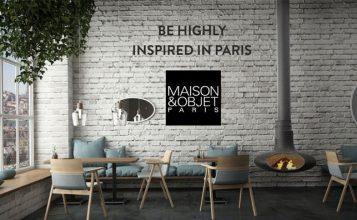 Maison et Objet 2017  Maison et Objet 2017: Diseños de Lujo Presentados en la Feria Maison et Objet 2017 357x220