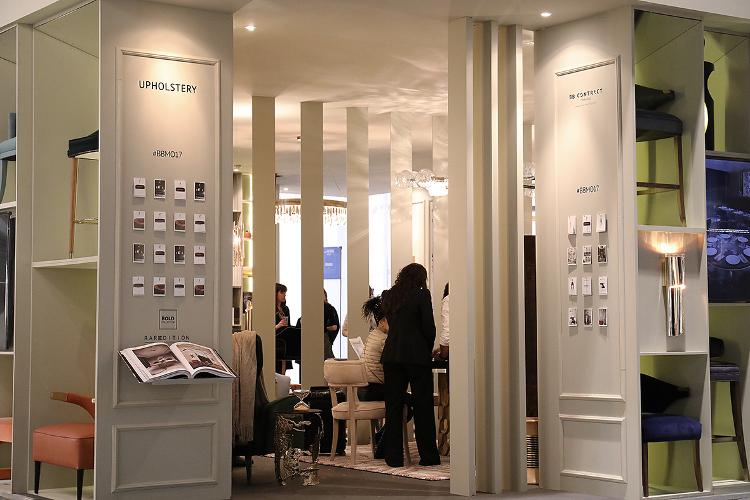 Maison et Objet 2017  Maison et Objet 2017: Diseños de Lujo Presentados en la Feria Maison et Objet 2017 Brabbu 30