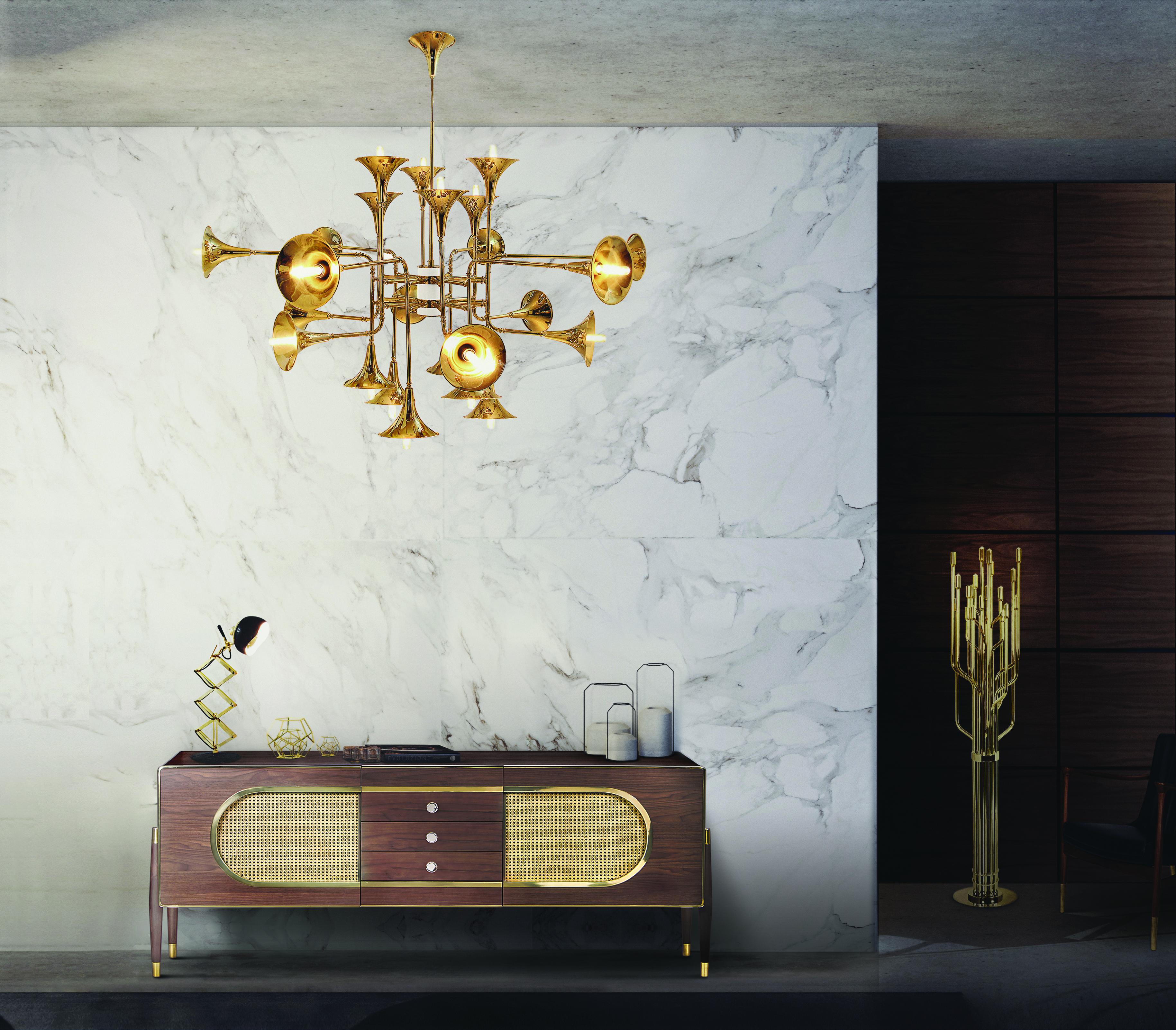 maison et objet 2017  Hermosa Colección de Lámparas de DelightFULL en Maison et Objet 2017 delightfull botti suspension lamp ambience 02