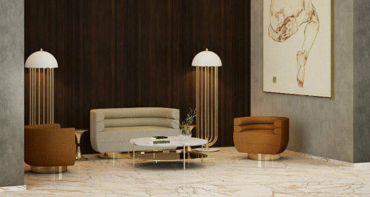 Hermosa Colección de Lámparas de DelightFULL en Maison et Objet 2017