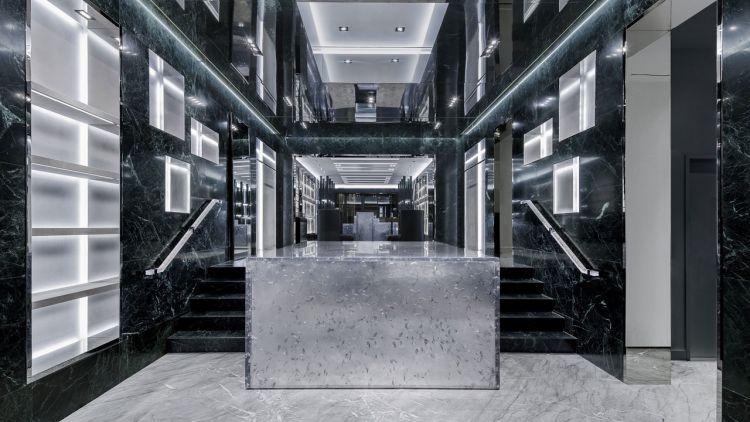 TOP 100 AD 2017  Arquitectos y Diseñadores Elegidos Para el TOP 100 AD 2017 ryan korban Ryan Korban Balenciaga nahokubota 1864 a