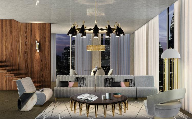 maison et objet 2017 El Estilo Essential Home Llega a Maison et Objet 2017 sala grande