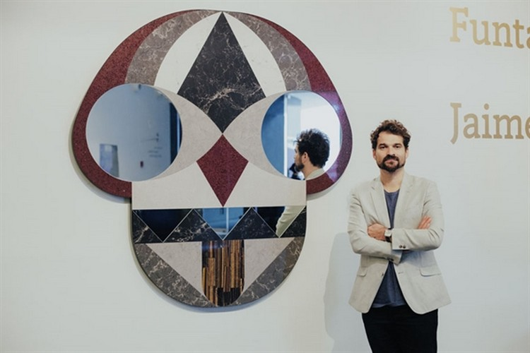 Jaime Hayon  Jaime Hayon Invitado de Honor de la Feria de Estocolmo 3