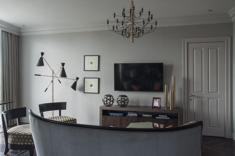 Art Deco  Impresionante Apartamento Art Deco en Kiev DSC0202