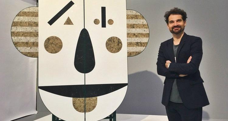 Jaime Hayon  Jaime Hayon Invitado de Honor de la Feria de Estocolmo Jaime Hayon