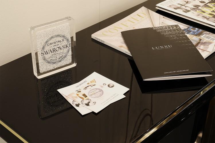 Tendencias de diseño  Tendencias de Diseño Para Decorar la Casa LUXXU MAISON ET OBJET 2017 8