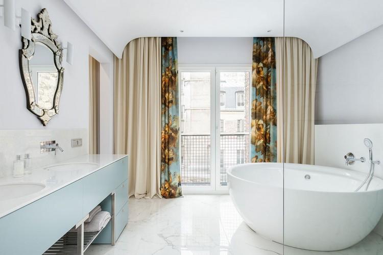 Asombroso Apartamento Moderno