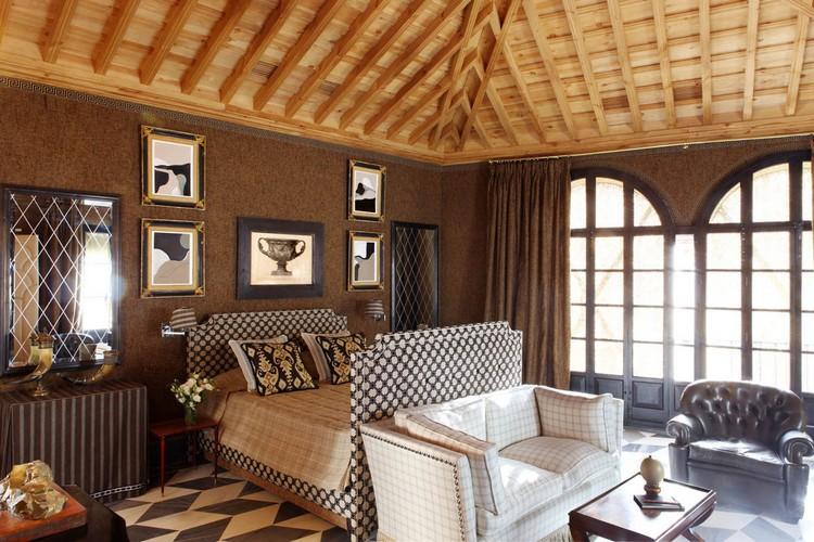 Lorenzo Castillo  Tendencias de Decoración Interior Según Lorenzo Castillo best interior designers  lorenzo castillo seville 13