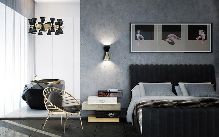 juego de lujo  Descubra las Últimas Tendencias en Decoración de Dormitorios juego de lujo