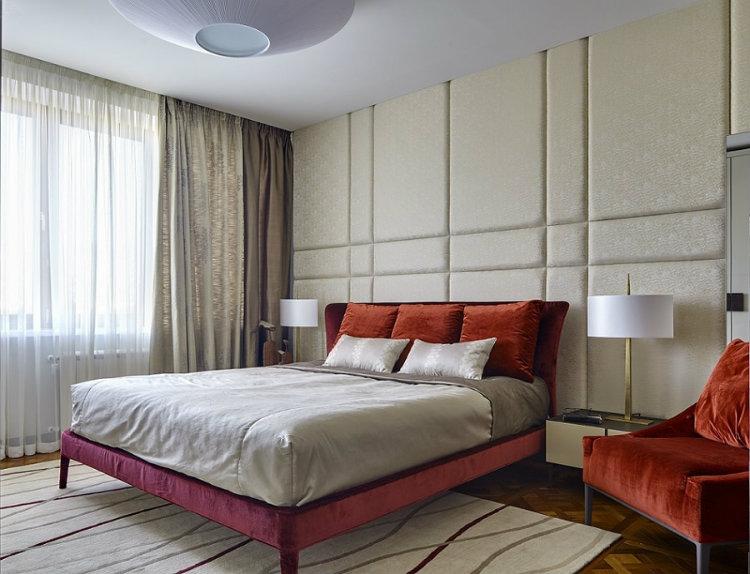Apartamento moderno y colorido Pájaros – Impresionante Proyecto de Apartamento Moderno Y Colorido Apartamento moderno y colorido