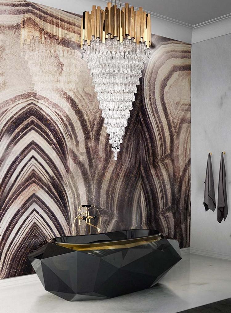 Descubra las ltimas tendencias en decoraci n de ba os - Ultimas tendencias decoracion ...