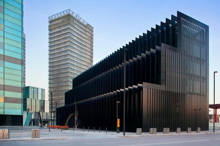 Premio Pritzker 2017   Conozca los Arquitectos Españoles Que Han Ganado el Pritzker 2017 Premio Pritzker 2017 1