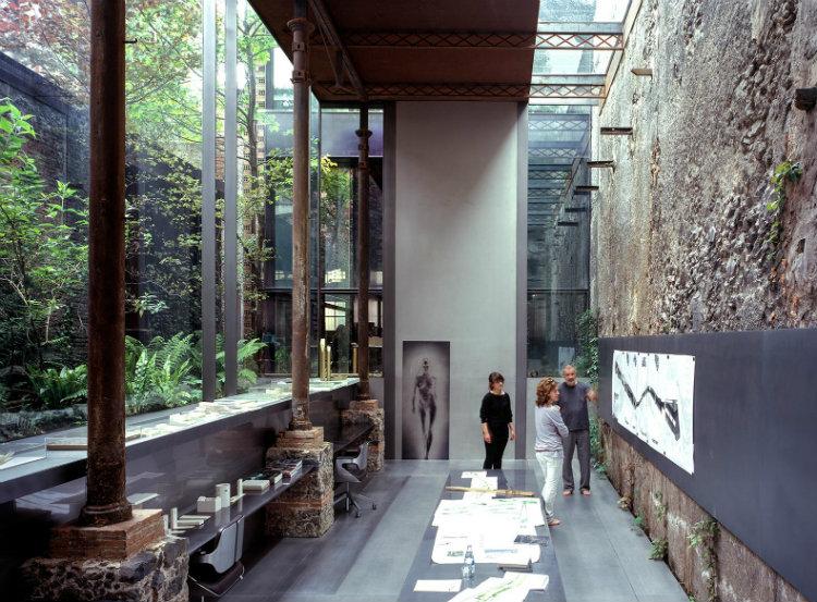 Premio Pritzker 2017  Conozca los Arquitectos Españoles Que Han Ganado el Pritzker 2017 Premio Pritzker 2017 11