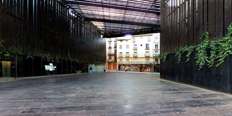 Premio Pritzker 2017  Conozca los Arquitectos Españoles Que Han Ganado el Pritzker 2017 Premio Pritzker 2017 6