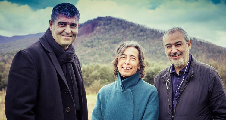 Conozca los Arquitectos Españoles Que Han Ganado el Pritzker 2017