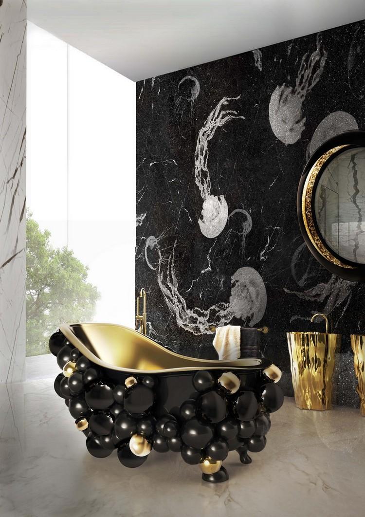 Preciosa Selección de Espejos Elegantes  Encántese Con Esta Preciosa Selección de Espejos Elegantes MV Bathroom 1