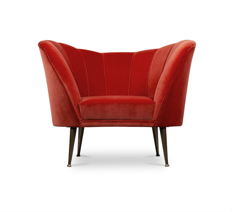 andes armchair isaloni 2017