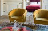 Art apartment by BRABBU  Un Apartamento que Respira Arte en Barcelona con piezas BRABBU bb 1 1 156x100