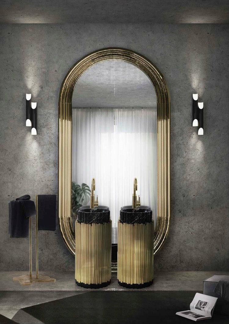 Preciosa Selección de Espejos Elegantes
